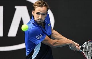 Avustralya Açık'ta Djokovic'in rakibi...
