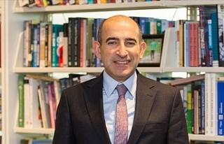"""Boğaziçi Üniversitesi Rektörü: """"İstifayı..."""