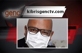 """Dr. Özcan Hüdaverdi: """"Virüs, bugünkü gibi gerçek..."""