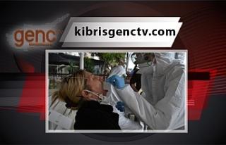 Girne'de ücretsiz PCR testi