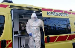 Güney Kıbrıs'ta koronavirüsün 37 varyasyonu...