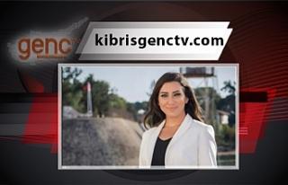 İrem Uygun Soyşen, Akdeniz Karpaz Üniversitesi...