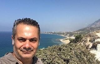 Kıbrıslı Türk doktor, İstanbul'da Covid...