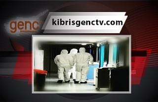 KKTC'de son 24 saatte yapılan testlerin sonuçları...