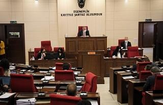 Meclis Genel Kurulu devam ediyor