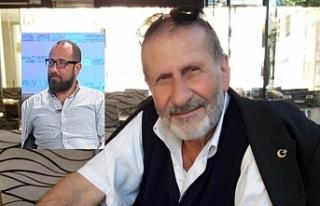 Naci Bayramoğlu'nun acı günü...