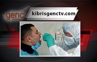 PCR testleri Bakanlığa bağlı merkezlerde ücretsiz...
