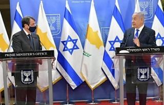 Rum Liderden İsrail'de temaslar