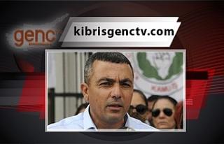 """Serdaroğlu: """"Alınan karar yasa dışıdır...."""