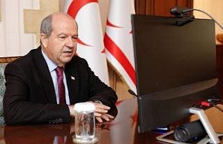 """Tatar: """"Maraş, ekonomiye ve turizme kazandırılacak"""""""