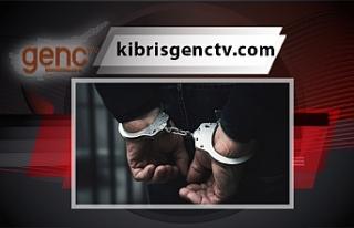 Yurttan buzdolabı çalan kişi tutuklandı
