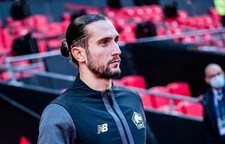 Yusuf Yazıcı, UEFA Avrupa Ligi'nde bir sezonda...