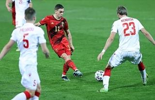 2022 FIFA Dünya Kupası Avrupa Elemeleri'nde...