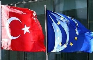 AB liderleri, Türkiye ile karşılıklı yüksek...