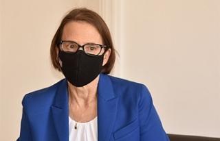 ABD Büyükelçisi'nden Kıbrıs sorunu ve Konferans...