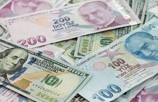 Asya piyasalarında Dolar, TL karşısında 8.38 seviyesini...