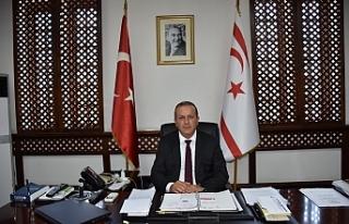 """Ataoğlu: """"Taksit erteleme için Kooperatiflere..."""
