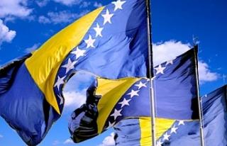 """""""Bağımsız"""" Bosna Hersek 29 yaşında"""