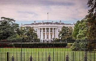Beyaz Saraydan Dünya Sağlık Örgütünün Kovid...
