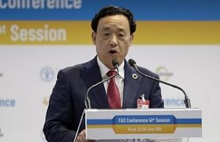 BM Gıda ve Tarım Örgütü Direktörü, herkesin...
