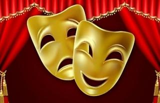 Bugün 27 Mart Dünya Tiyatrolar Günü