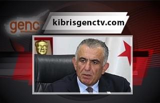 """Çavuşoğlu: """"Üreticilerimiz, sulama suyunun..."""