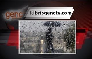 En çok yağış Çamlıbel ve Kalkanalı'ya