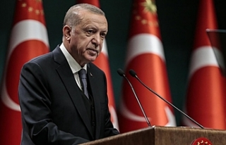 """Erdoğan: """"Ramazan ayı boyunca ülke genelinde..."""