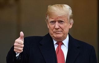 Eski ABD Başkanı Trump'tan 2024 Başkan adaylığına...