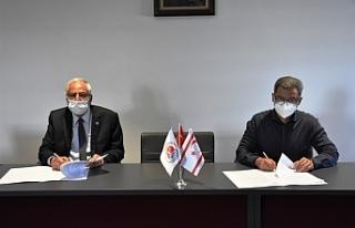 Girne Belediyesi ve Denkay Başel Sosyal Gelişim...