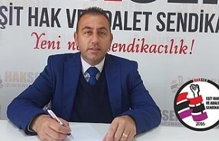 Hak Sen'de Eren Büyükoğlu ile devam