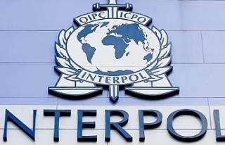 Interpol'ün aradığı Rus, Baf'ta yakalandı