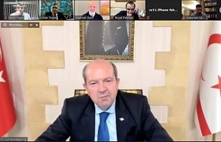 İŞAD'dan uluslararası istişare toplantısı
