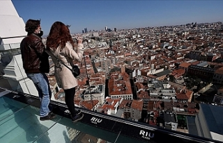 İspanya'da hükümetin 'yabancı turiste...
