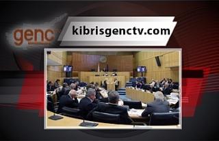 Kıbrıs sorunu Rum Meclisi'nde tartışıldı