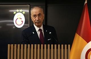 """Mustafa Cengiz: """"Fenerbahçe'nin başvurusunun..."""