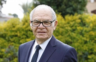Olgun, Rusya Büyükelçisi ile görüşmesini değerlendirdi