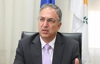 Rum Tarım Bakanı'ndan hellim açıklaması