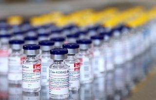 Sri Lanka'dan Sputnik V aşısının kullanılmasına...