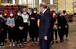 Tatar'dan Cyprufex'e ziyaret