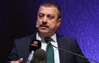 """Türkiye Merkez Bankası Başkanı: """"Para politikası..."""