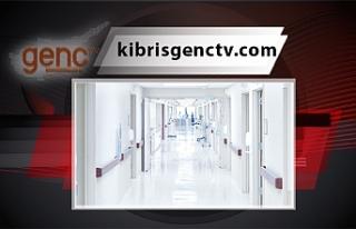 Yeni hastane projesi için Türkiye Sağlık Bakanlığı'ndan...
