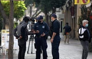 ABD, vatandaşlarına Güney Kıbrıs'a gitmemeleri...