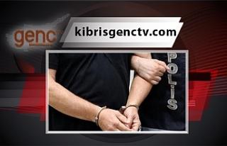 Araçtan para çalındı, 1 kişi tutuklandı