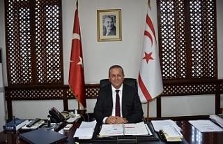"""Ataoğlu: """"Türkiye'de ki kapanma,KKTC turizmini..."""