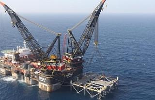 BAE şirketi, Doğu Akdeniz'de İsrail'e...