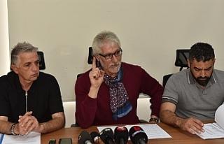 """El Sen: """"Kıb-Tek 480 bin Dolar zarara uğratıldı"""""""