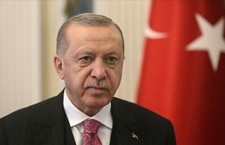 """Erdoğan: """"Bu katil sürülerinin kökünü kurutana..."""
