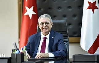 """Evren: """"Kıbrıs Türk halkı kendi kaderini tayin..."""