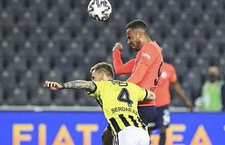 Fenerbahçe kayıpsız gidiyor
